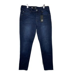 KUT FROM THE KLOTH Diana Skinny Jeans Sz 6 P